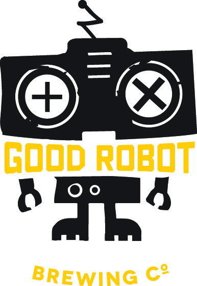 The good folks at Good Robot will be on site pulling tasty local draft for you